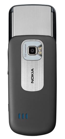 Nokia 3600 silde