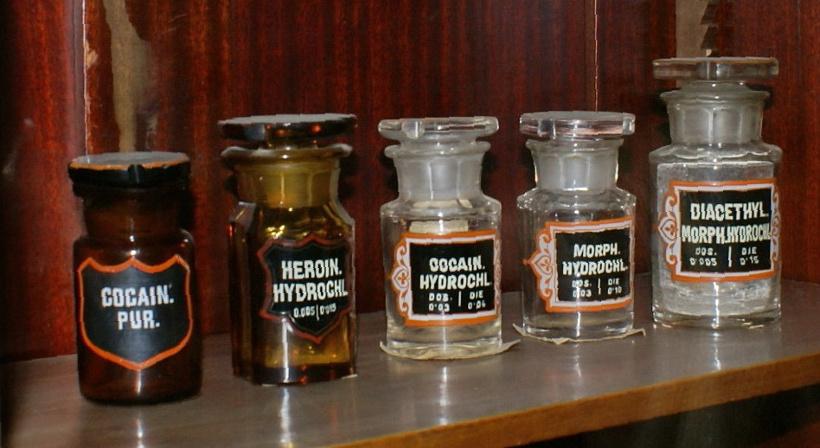 Львов. Фото. Аптека-музей.