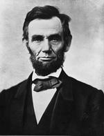 Abraham Lincoln / Авраам Линкольн