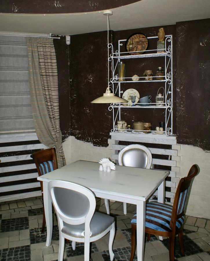 Итальянский ресторан Al  Faro фото