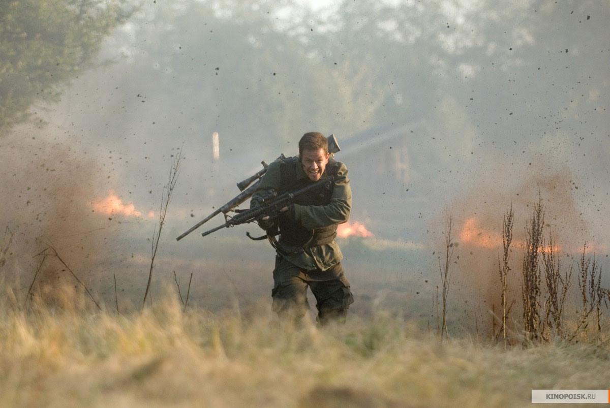 Обзор фильма Стрелок / Shooter фото
