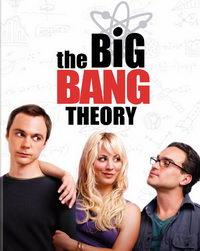 Теория большого взрыва | The big bang theory