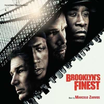 Бруклинские полицейские (Brooklyn's Finest)