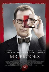 Кто Вы, Мистер Брукс? (Mr. Brooks)