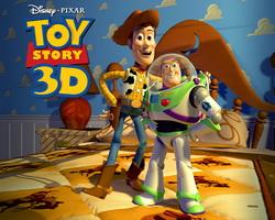 Игрушечная история 3 / Toy Story 3