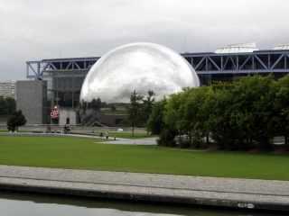 Сады и парки Парижа