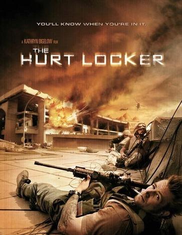 Оскар 2010: Обзор фильма Повелитель бури (Hurt Locker, The)