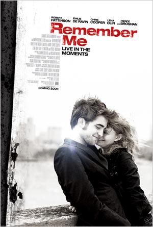 Отзыв рецензия на фильм Помни меня (Remember Me)