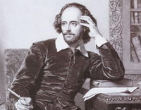 Шекспир /  Shakespeare