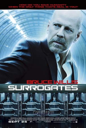 Суррогаты / Surrogates