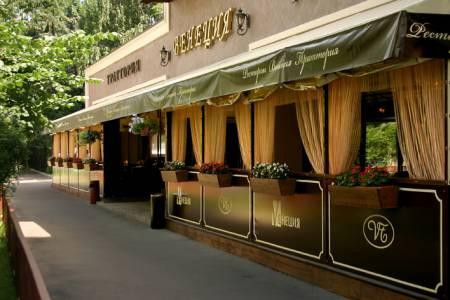 Траттория и ресторан Венеция Москва