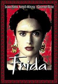 Фильм Фрида Frida