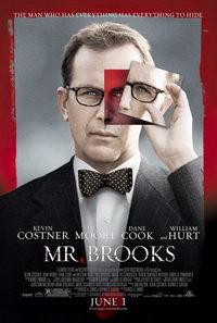 Кто Вы, Мистер Брукс? (Mr. Brooks)