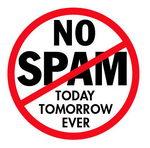 Как защититься от спама?