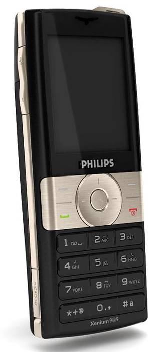 Philips 9@9k Champ (Чемпион)