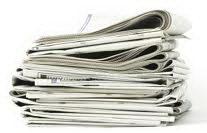 Заголовки из жёлтой прессы