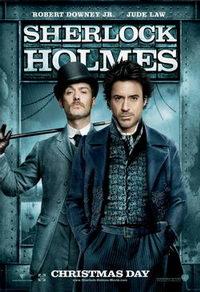Шерлок Холмс (Sherlock Holmes) Гая Ричи