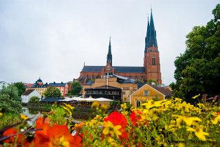 Туры по Швеции в Сигтуну